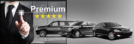best limo service in new york