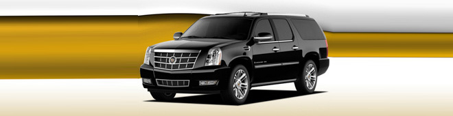 suv transportation service nyc