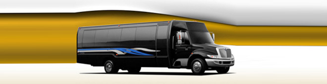 tour bus rental in NY