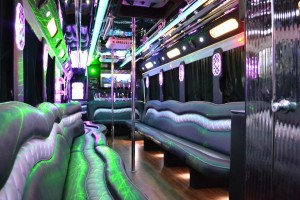 party buss