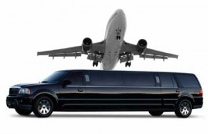 Airport in Limo Rental Dallas