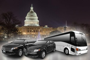 Corporate Car And Party Bus Service Columbus