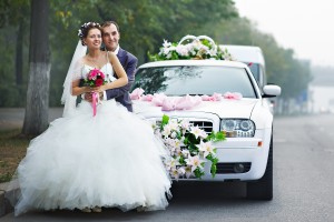 Jacksonville Wedding Limo Service