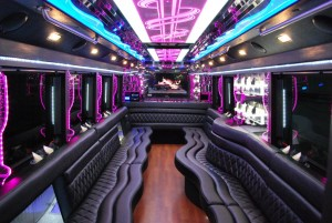 Party Bus Rental Miami