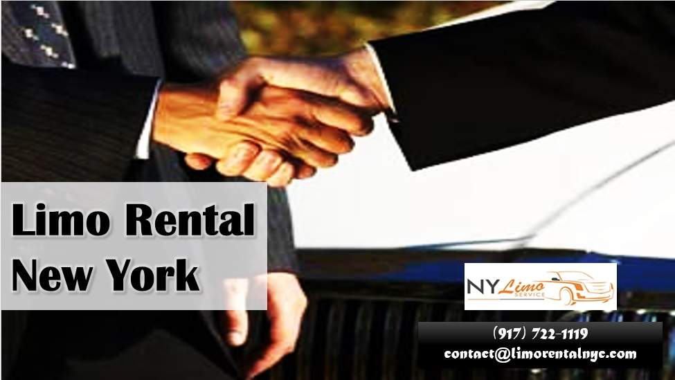 Limo Rental New York